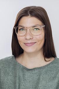 Viestinnän asiantuntija Aino Kivistö