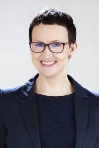 Johtava asiantuntija, ympäristö & vastuullisuus Anna Vainikainen