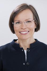 Johtaja Heli Tammivuori