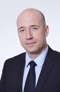 Työmarkkinajohtaja, toimitusjohtajan varamies Mika Lallo