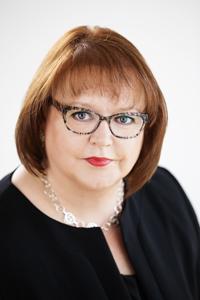 Toimitusjohtaja Pia Pohja