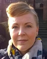 Tuotekehitysasiantuntija, Suomen Unilever Oy Minna Kormi